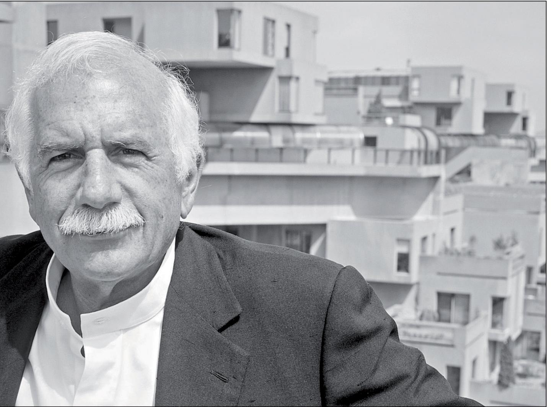 I 100 Che Contano In Architettura Giornale Dell