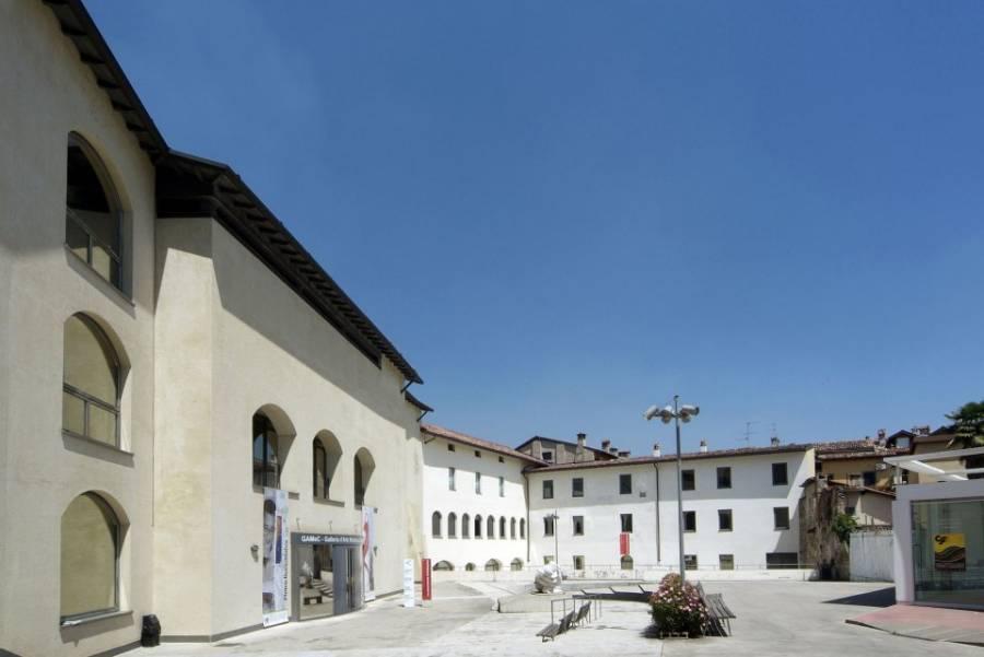 Bergamo ritrova l accademia carrara e cerca spazio per la for Galleria carrara bergamo