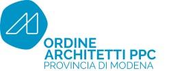 logo ordine architetti modena_low
