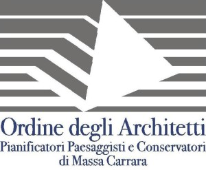 logo ordine massa carrara