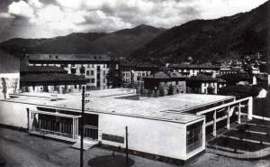 Giuseppe Terragni, asilo Sant'Elia a Como (1936)