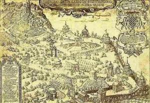 Il Sacro Monte di Varese