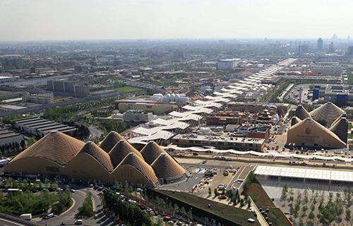 Expo dopo expo giornale dell 39 architetturagiornale dell for Expo milano 2017