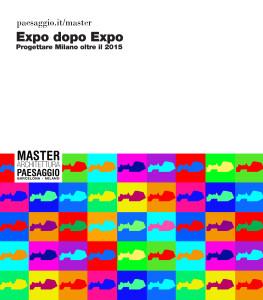 copertina expo dopo expo