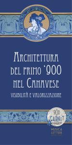 Architettura del primo '900 nel Canavese