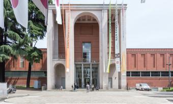 Triennale di Milano (Foto Gianluca Di Ioia)