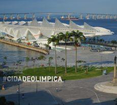 Santiago Calatrava Rio de Janeiro