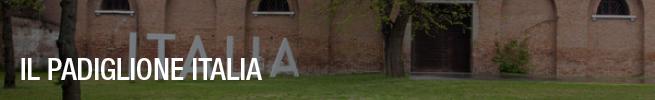 biennale padiglione italia