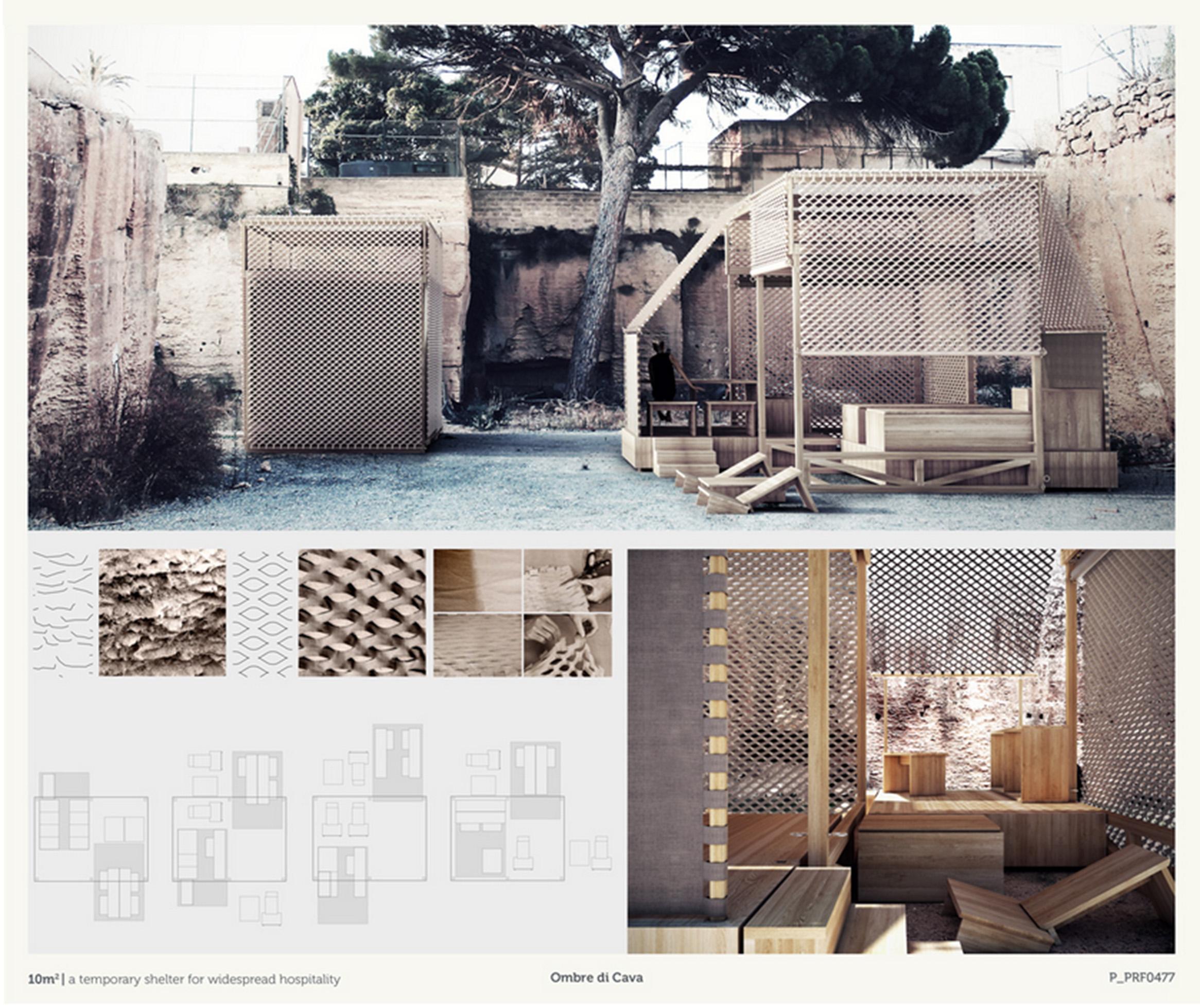 10 mq per periferica giornale dell 39 architettura for Giornale architettura