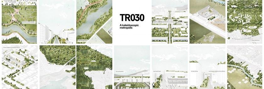 Ritratti di citt tirana alla prova del masterplan for Master architettura