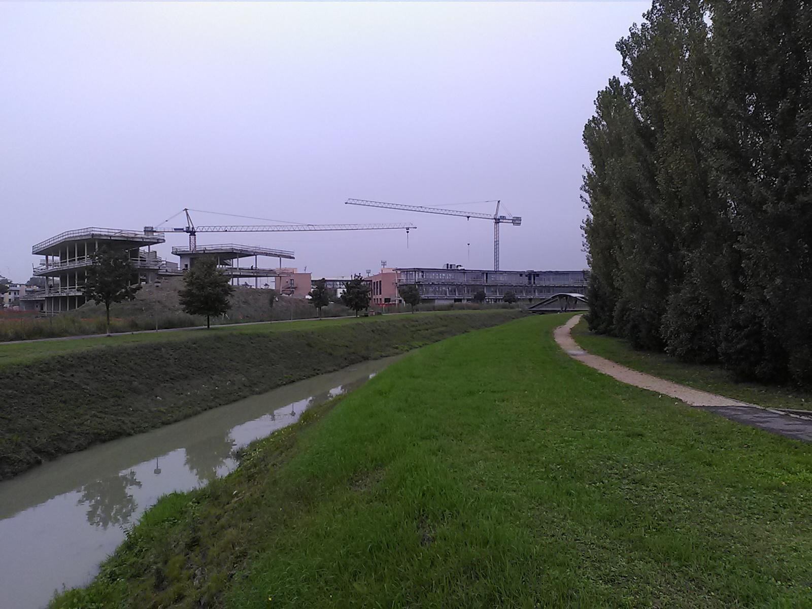 Ufficio Verde Comune Di Ravenna : Annunci immobiliari uffici e studi ravenna provincia pag
