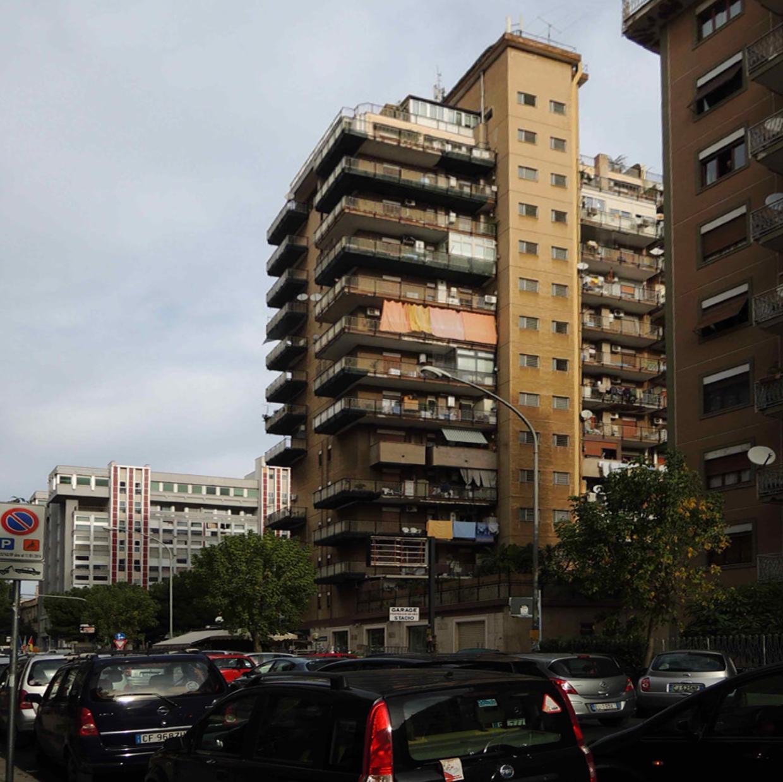 Palermo la citt periferia giornale dell 39 architettura for Giornale architettura