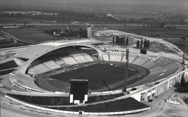 Stadio della Roma, Montuori (ass. Urbanistica):