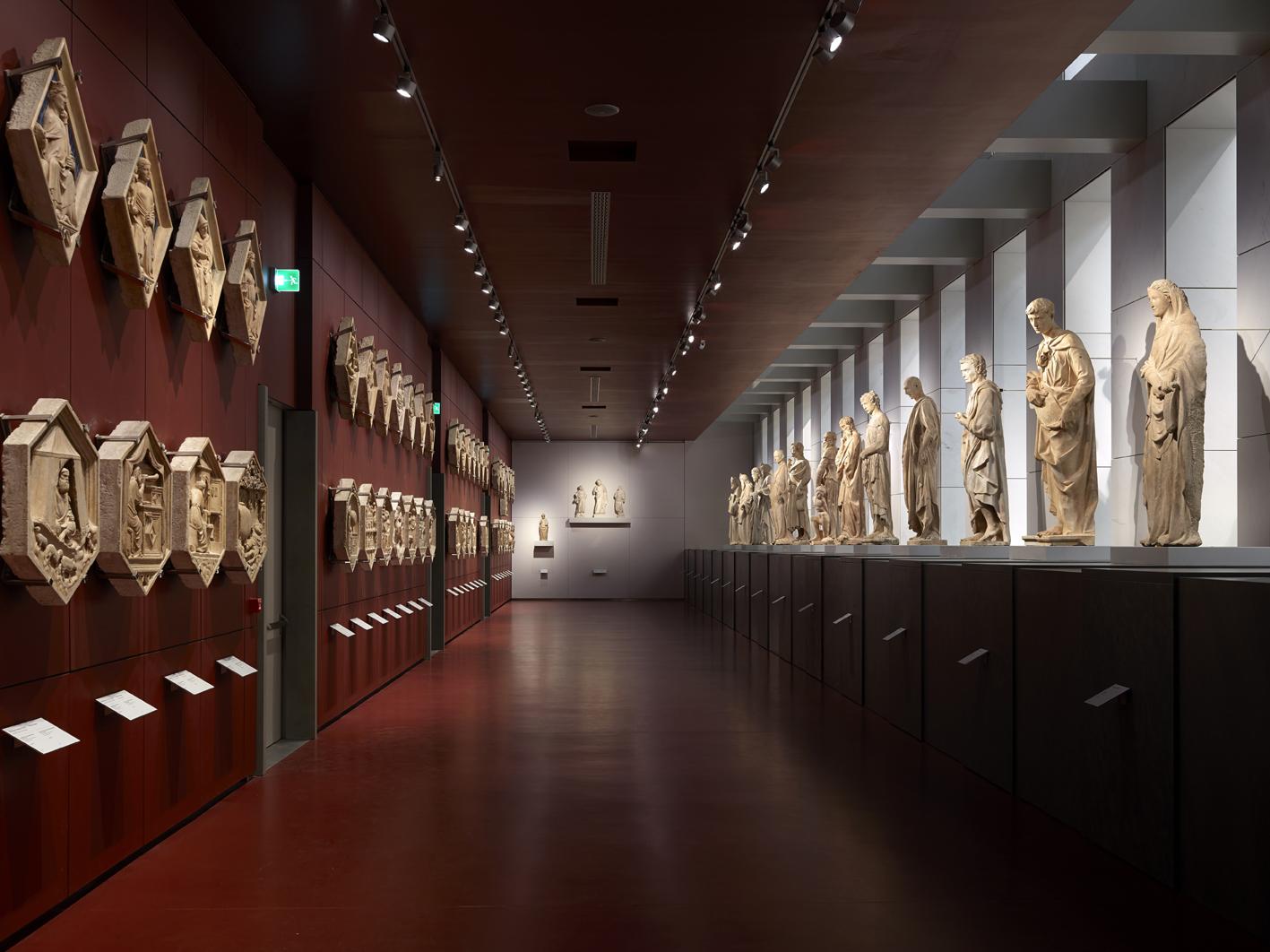 Il digitale per il patrimonio e i musei firenze dice la for Galleria del piano casa