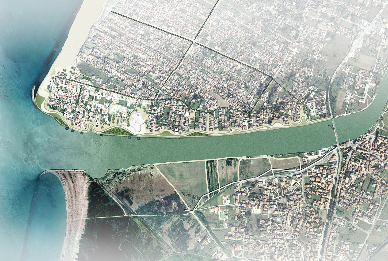 La sfida costiera da pozzuoli a sapri giornale dell for Master architettura