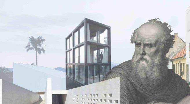 Architetti giurate su vitruvio giornale dell for Giornale architettura