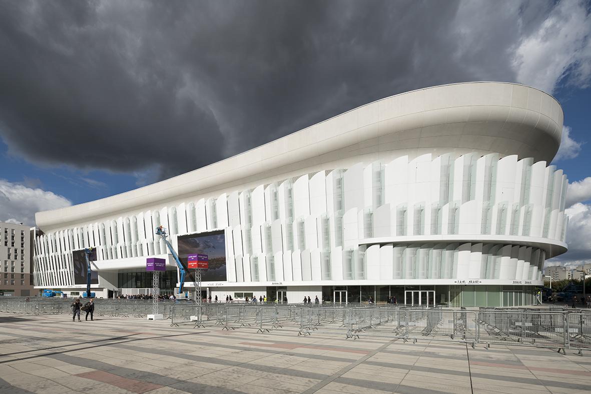La France des Arenas - Giornale dell'ArchitetturaGiornale ...