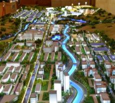 Tangier Tech City Morocco