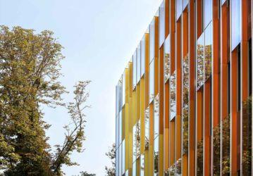 OBR: Ospedale dei bambini a Parma