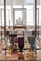 Il Vetro degli Architetti/The Glass of the Architects, Vienna 1900-1937 (© Enrico Fiorese)