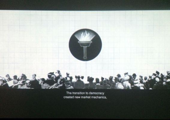 Francisco Lobo e Romea Muryn, Centrallurgy, video documentario, 30 min., 2016