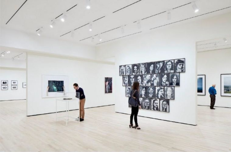 California and the West: Photography from the Campaign for Art exhibition; photo: © Joe Fletcher, courtesy SFMOMA