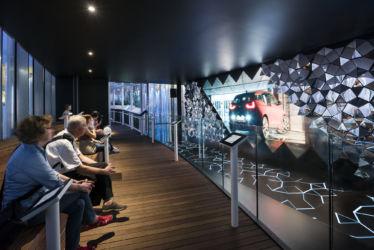 Piuarch, padiglione Enel all'Expo di Milano