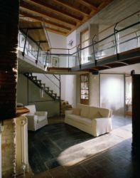 Casa Guzzini, Recanati (1995-98)