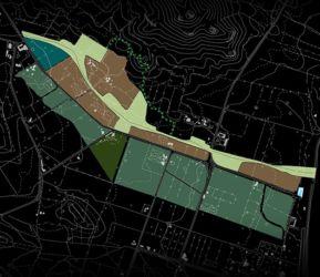 Castiadas Urban Transformation (Università di Cagliari)