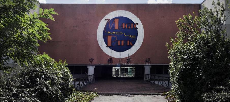 Magicmoviepark, Muggio