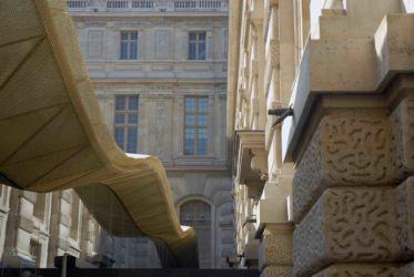 Dipartimento delle Arti islamiche al Museo del Louvre a Parigi (© Raffaele Cipolletta)