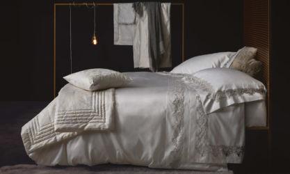La Perla, camera da letto Collezione Fazzini