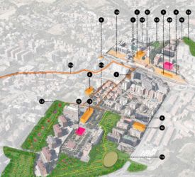 Perugia: sicurezza e sviluppo per Fontivegge e Bellocchio