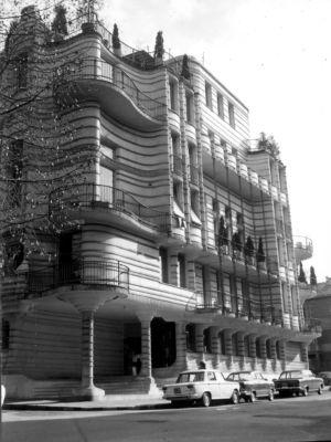 Palazzo dell'Obelisco