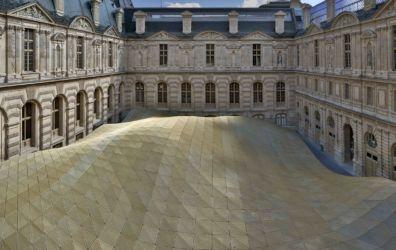 Dipartimento delle Arti islamiche al Museo del Louvre a Parigi (© Albert Greenwood)