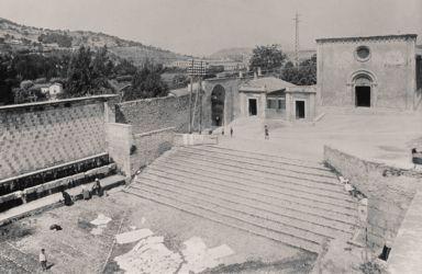 Borgo Rivera anni venti del Novecento