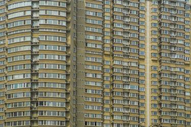 Edificio residenziale, Pechino (foto di Marta Mancini)