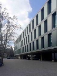 Kohlmayer Oberst Architekten, Libera Università di Bolzano, sede di Bressanone (foto di Alessandro Luigini)