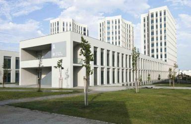 Cruz Y Ortiz, Università di Granada (foto di Cruz Y Ortiz)