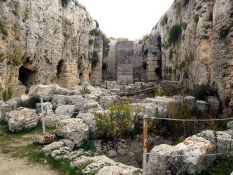 Siracusa, Castello Eurialo