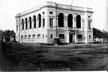 Il primo edificio