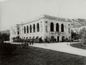 Il secondo edificio