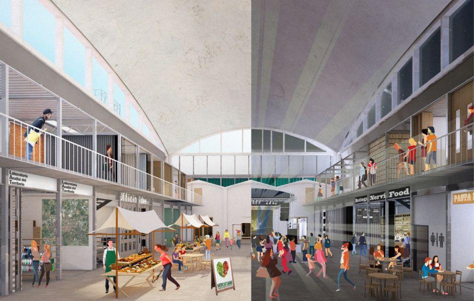 Workout Pasubio - Distretto delle imprese creative e rigenerazione urbana: il progetto