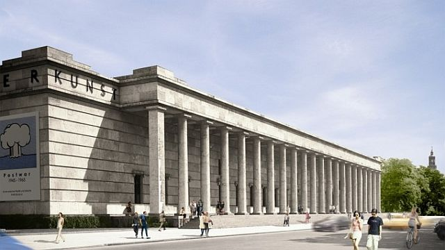 HdK David Chipperfield Architects