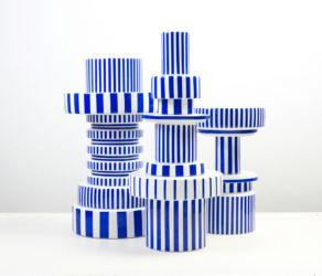 Matteo Zorzeroni, Meccano, Bosa Ceramiche