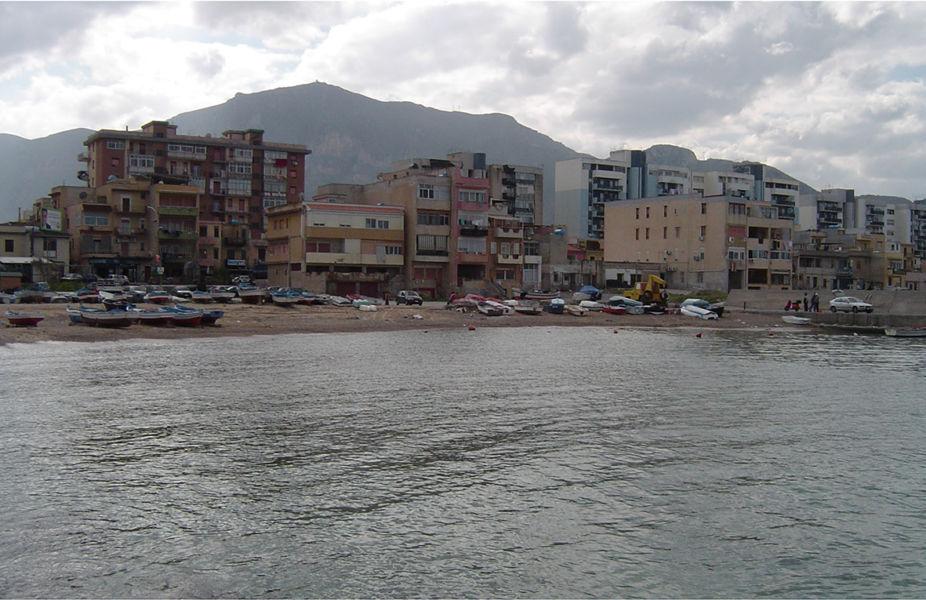 Palermo, Bandita