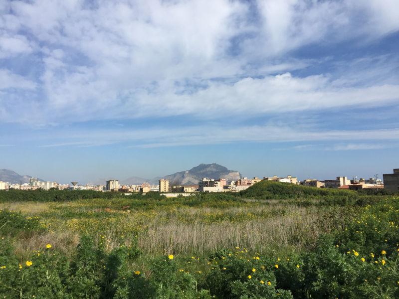 Palermo, Brancaccio