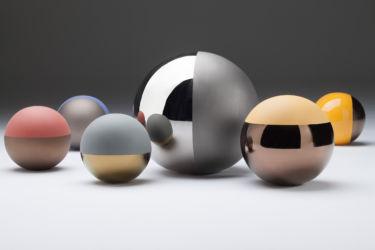 Francesca Bosa, Sphere, Bosa Ceramiche