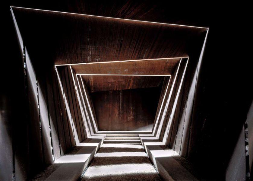 Bell-Lloc Winery a Palamòs, 2007 (© Hisao Suzuki)