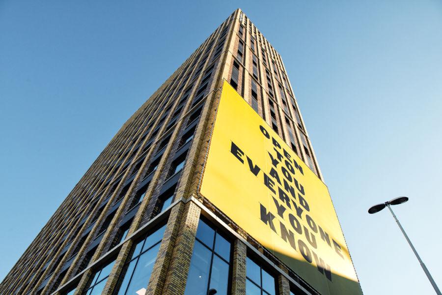 TSH Eindhoven, Launch